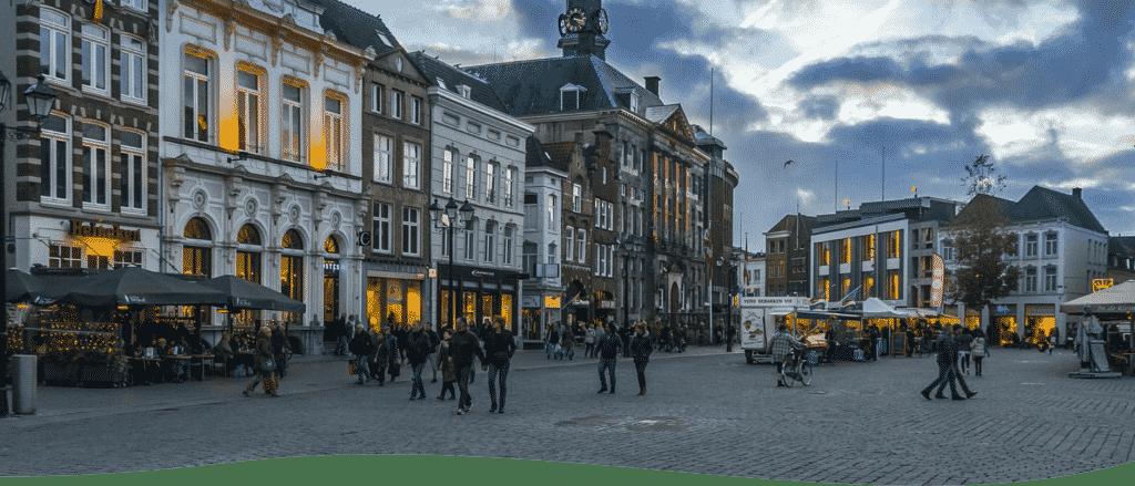 Ontdek 's-Hertogenbosch